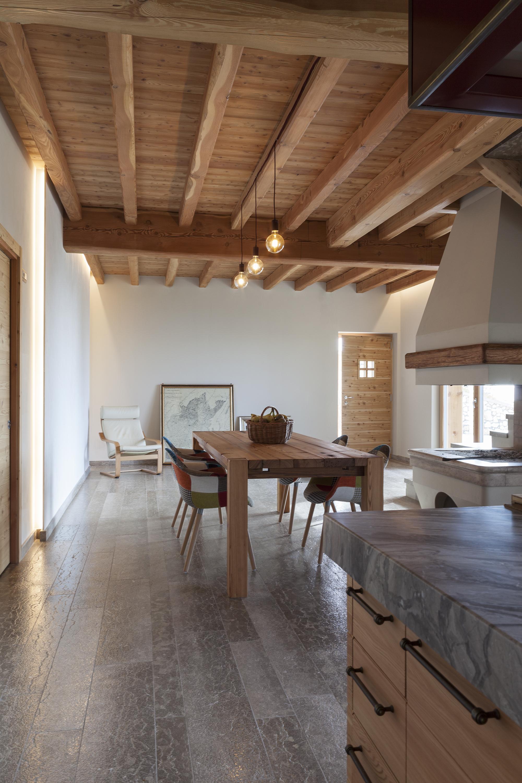 Interni Case Prefabbricate In Legno case in legno su misura e personalizzabili - illen